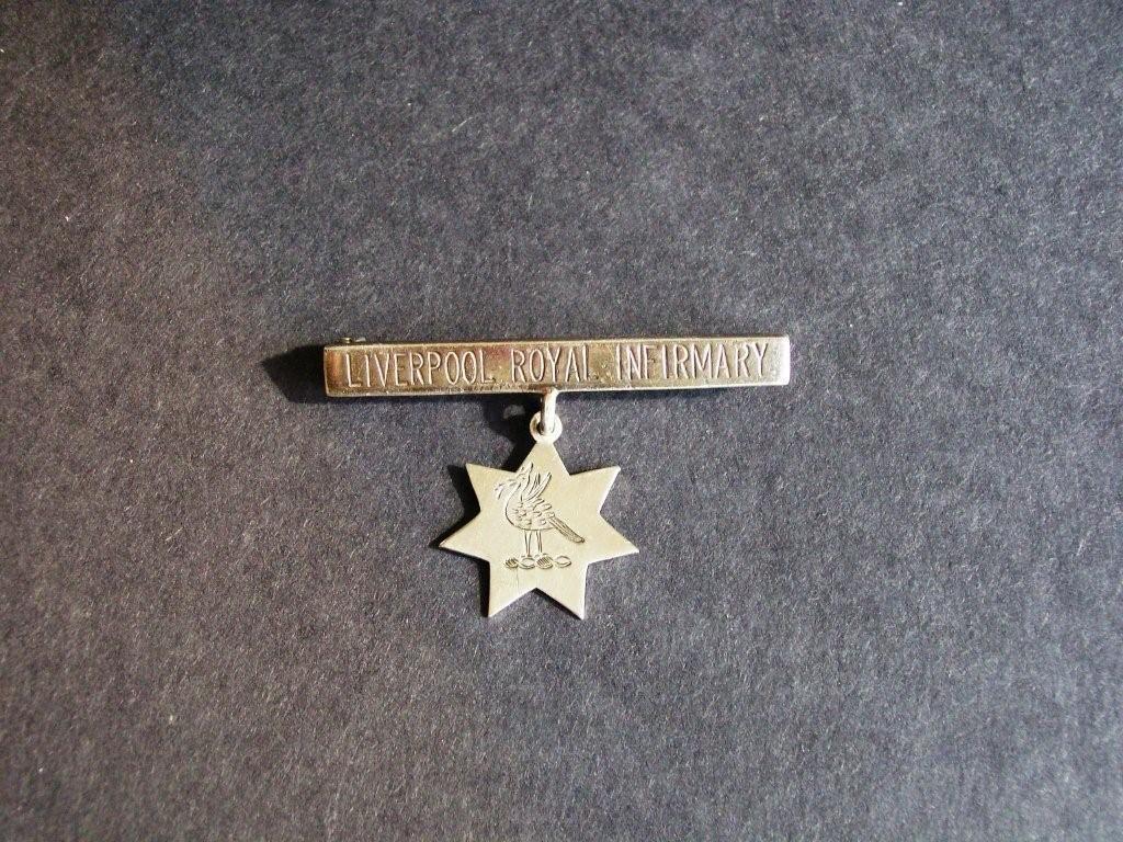 Badges, Books,Medals, Memorabilia and Icons - Liverpool
