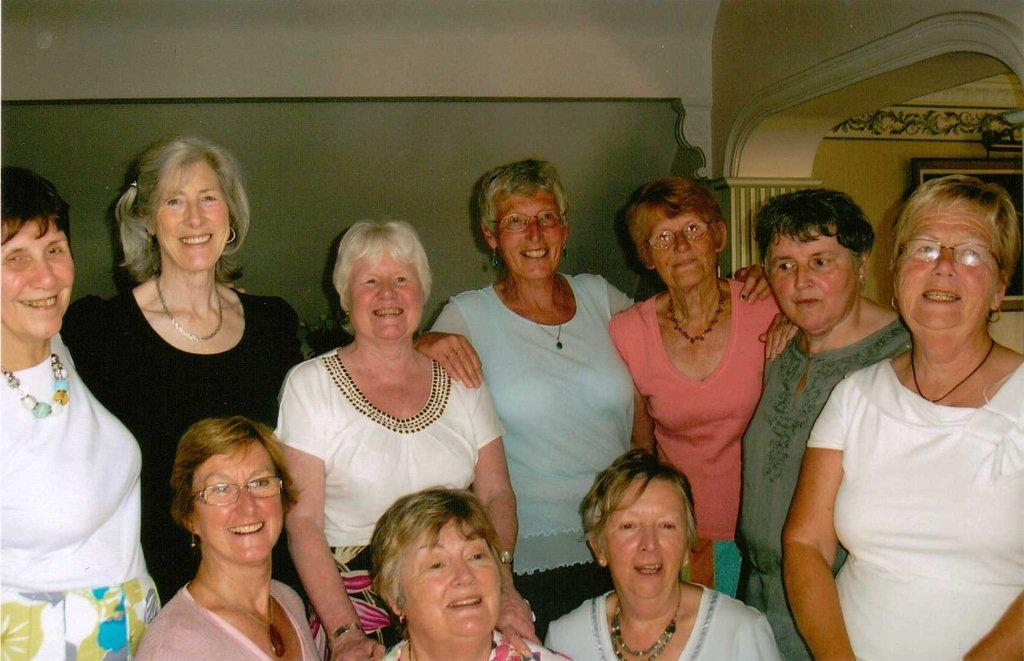 962 Anne , Jean Edwards, Sheila Parker etc (2)