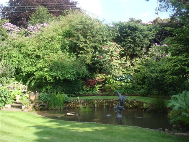 ylvia's garden
